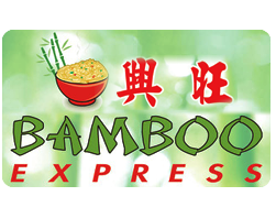 Bamboo Express Chinese & Sushi Restaurant, Allendale, MI